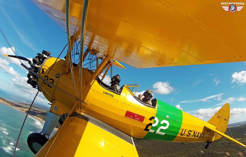 Tiger-Moth-World-plane-over-Point-Addis
